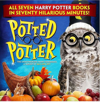 Harry Potter parody: new Australian tour celebrates 15 years of sell-out seasons