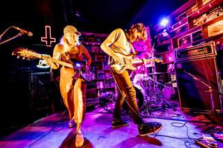 Covid lockdowns kill off Bigsound festival