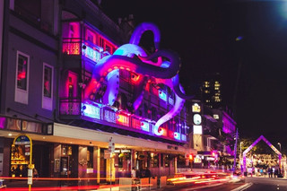 Bigsound  will return to take over Fortitude Valley this September: artist applications open
