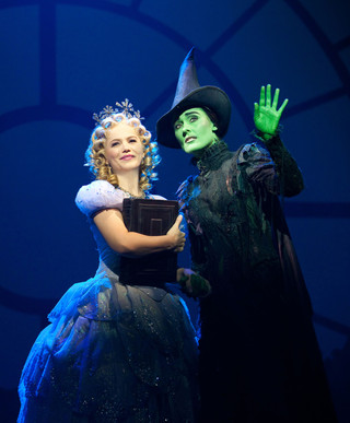 Review of Wicked