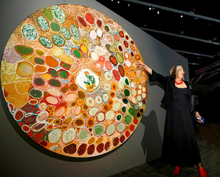 Award-winning  Australian exhibition to showcase in the United Kingdom,  Germany and France