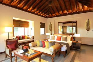Anantara  Luxury in Sri Lanka