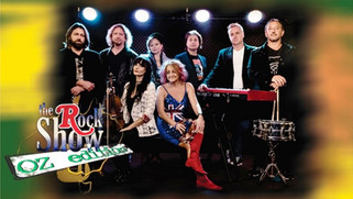 The Rock Show Oz Edition heads to Twin Towns
