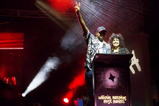 National Indigenous Music awards returns to Darwin