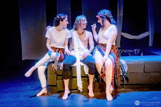 Review - Metamorphoses: new take on one of the great classics