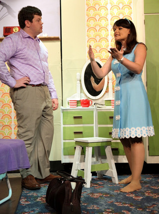 Review of Sunnybank Theatre's Relatively Speaking
