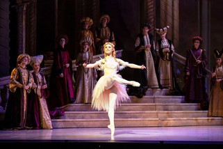 Review – Qld Ballet's The Sleeping Beauty: a production that should not be missed