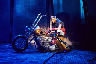 Bat Out Of Hell – The Rock Musical Australian tour rescheduled to May 2021