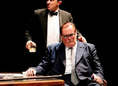 Sydney review - Packer and Sons: a riveting story