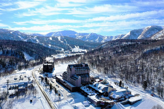 Winter in Kiroro: Award-winning mountain resort gears up for  ski season