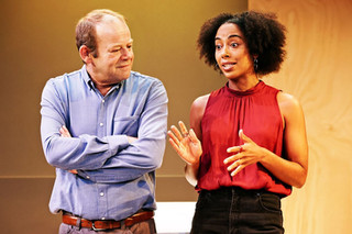 Sydney review- Honour: a very watchable play