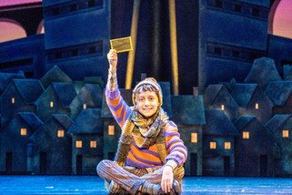 Charlie and the Chocolate Factory to open at QPAC in September