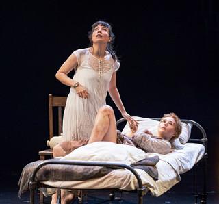 Sydney Theatre Company to run at full capacity