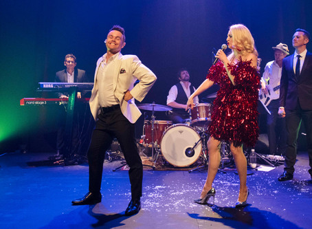 Review – Christmas Actually: a slick and highly entertaining production