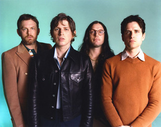 Kings of Leon to tour Australia for the first time in more than 10 years