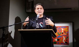 Ensemble Theatre conversations with Wesley Enoch for National Reconciliation Week
