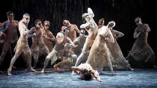 Wesley Enoch unveils fifth and final Sydney Festival program