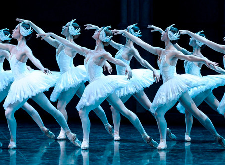 Paris Opera Ballet only in Queensland for QPAC International Series