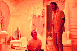 Sydney review: Shivered is gripping stuff