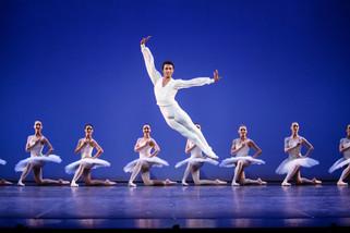 Another Queensland Ballet Dancer Promoted