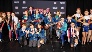 Review - School of Rock – The Musical: enjoyable and vibrant performance