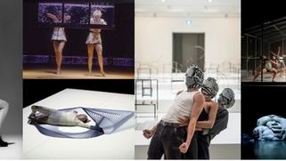Contemporary dance company Chunky Move celebrates 25 years
