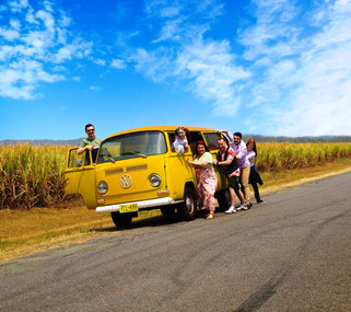 Review - Little Miss Sunshine: a laugh a minute, feelgood show