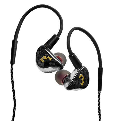 Reference 1 - R1監聽耳機
