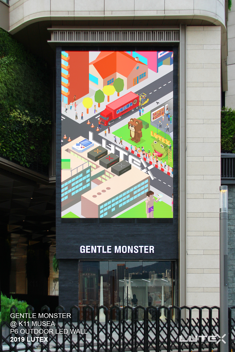 GENTLE MONSTER_K11 MUSEA_P6 OUTDOOR