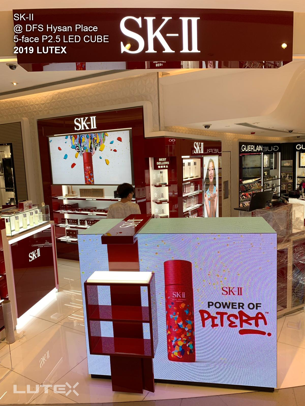 SK-II DFS Hysan Place 5-face P2