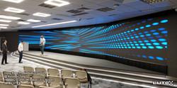HKPC 6K Indoor LED Screen
