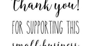 We Sure Appreciate You!