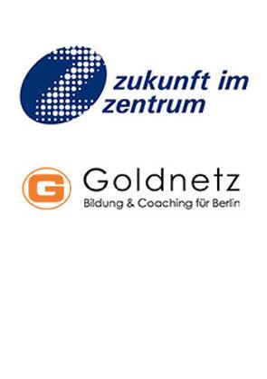 Logos zukunft im zentrum GmbH und Goldnetz gGmbH