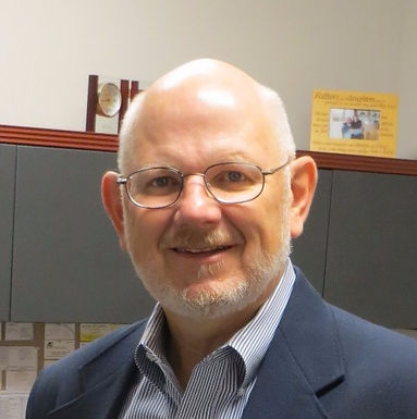 Larry Boonstra - System Sales and Concept Engineer