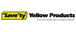 Savety Yellow Logo