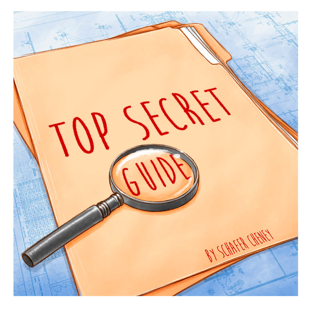 Top Secret Guide