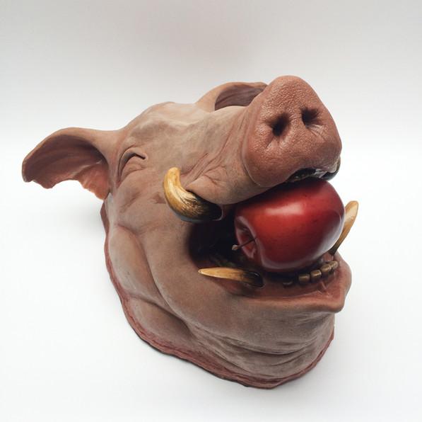 Madrigal Dinner Boar's Head