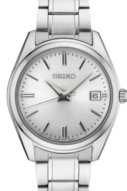 Seiko Essentials