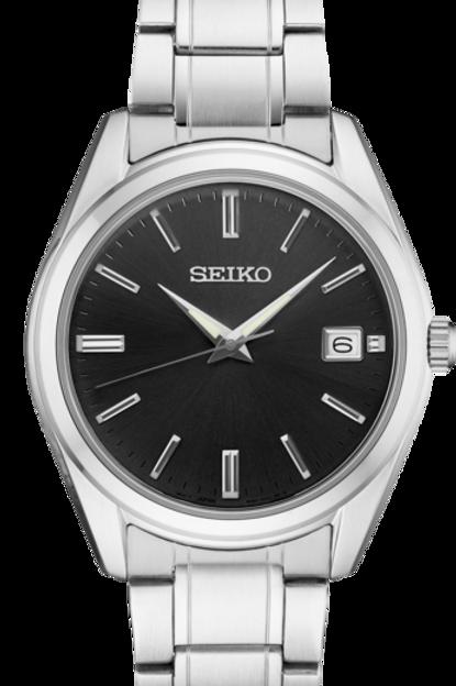 Seiko Essentials