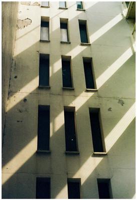 Shadows by Oscar Vinter