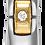 Thumbnail: Citizen Eco-Drive Silhouette Crystal
