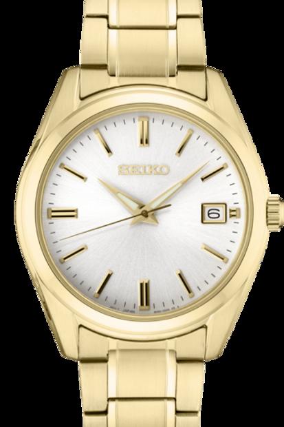 Seiko Essentials Watch