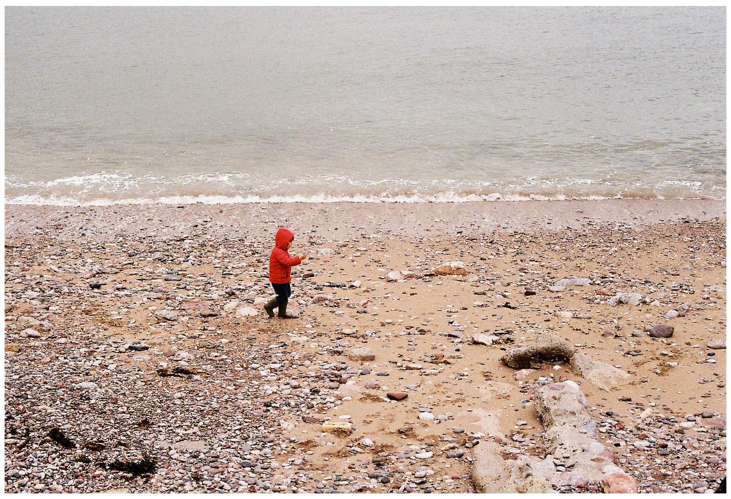 Boy by Emma Rose