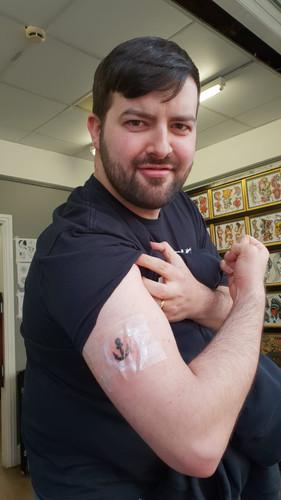Tattoo Flash Day 10th March