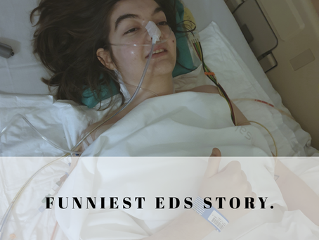 May is EDS Awareness Month post 7
