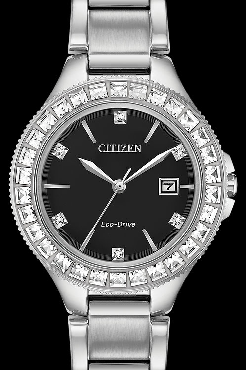 Citizen Eco-Drive Silhoutte