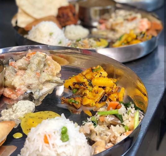 Ganapati Restaurant exhibition fundraiser 1st April