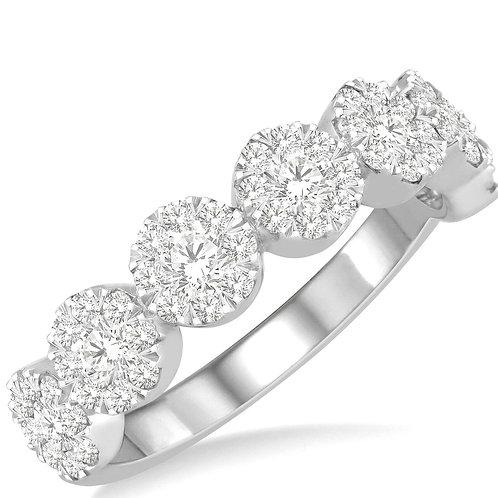 'WOW' 1cttw Diamond Ring