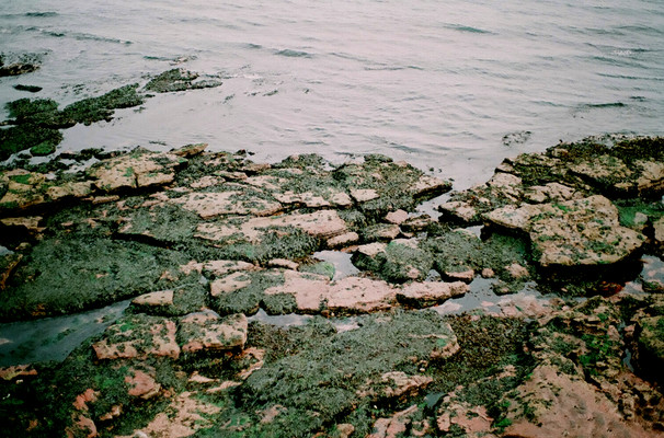Rocks by Oscar Vinter
