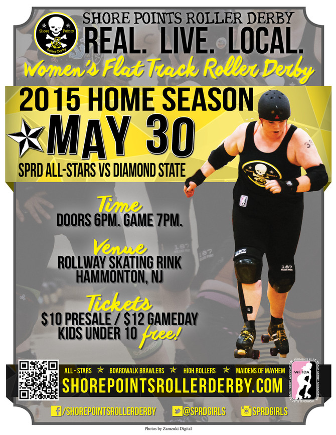 Next Home Game - May 30